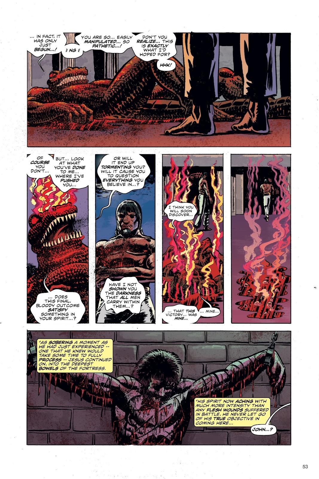 Read online Jesusfreak comic -  Issue # Full - 48