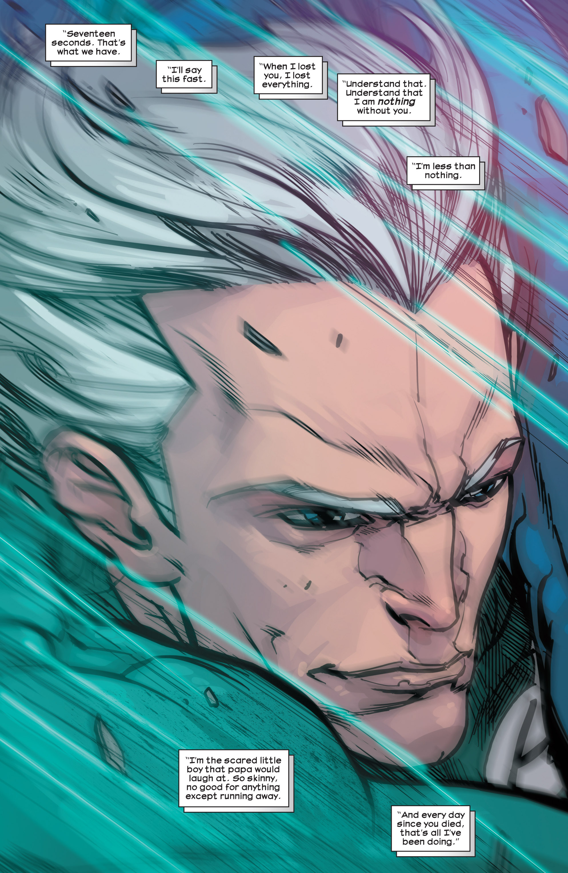 Read online Ultimate Comics Ultimates comic -  Issue #29 - 3