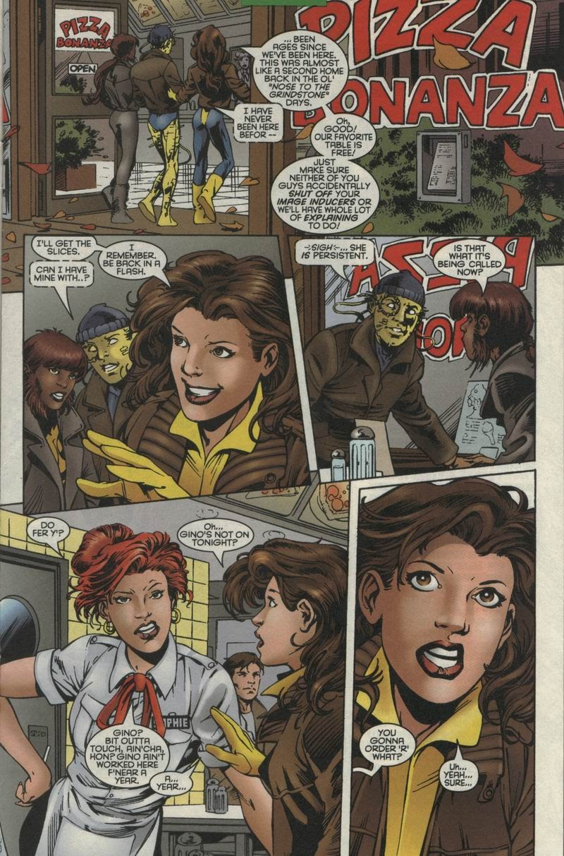 Excalibur (1988) issue 105 - Page 10