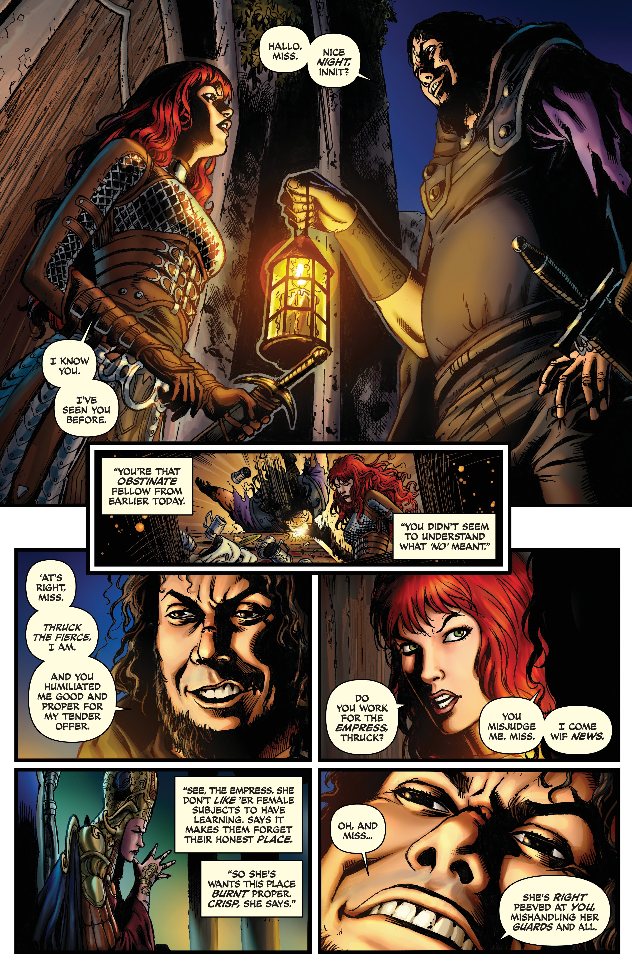 Red Sonja (2013) #_TPB_Complete_Gail_Simone_Red_Sonja_Omnibus_(Part_5) #26 - English 34