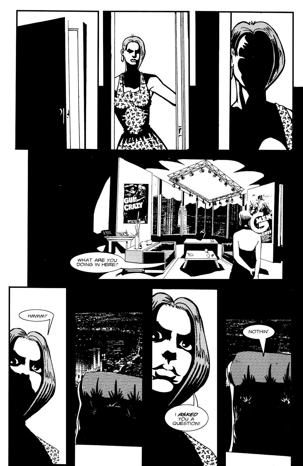 Read online Goldfish comic -  Issue # TPB (Part 1) - 50