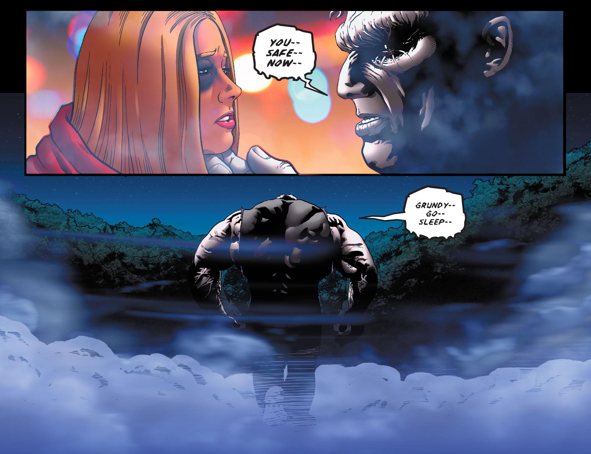 Read online Wonder Woman '77 [I] comic -  Issue #13 - 18