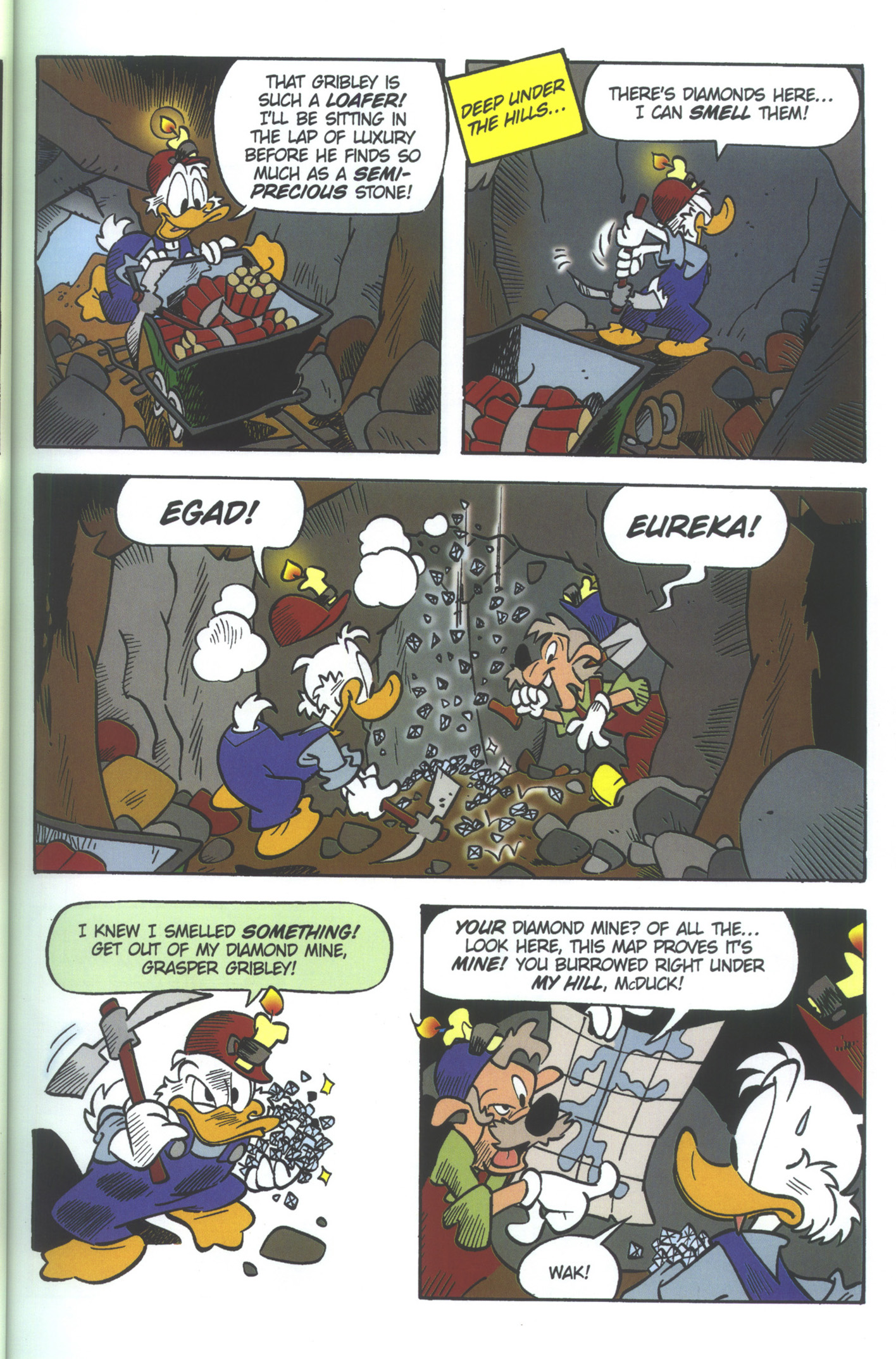 Read online Uncle Scrooge (1953) comic -  Issue #366 - 13