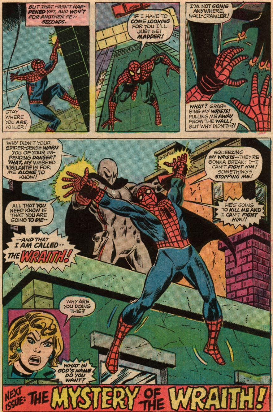 Marvel Team-Up (1972) Issue #48 #55 - English 18
