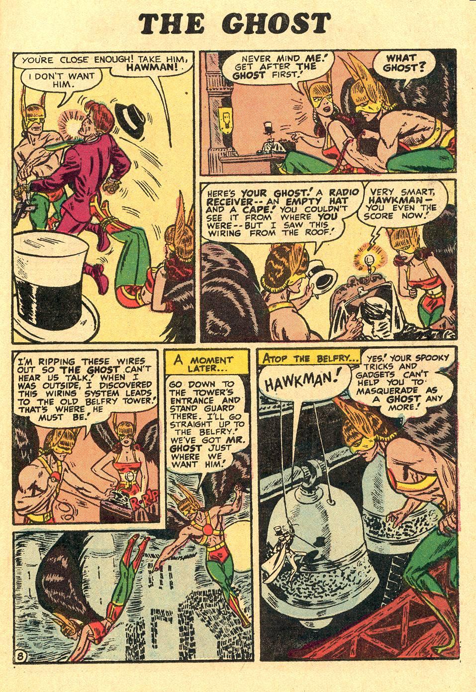Read online Secret Origins (1973) comic -  Issue #1 - 15