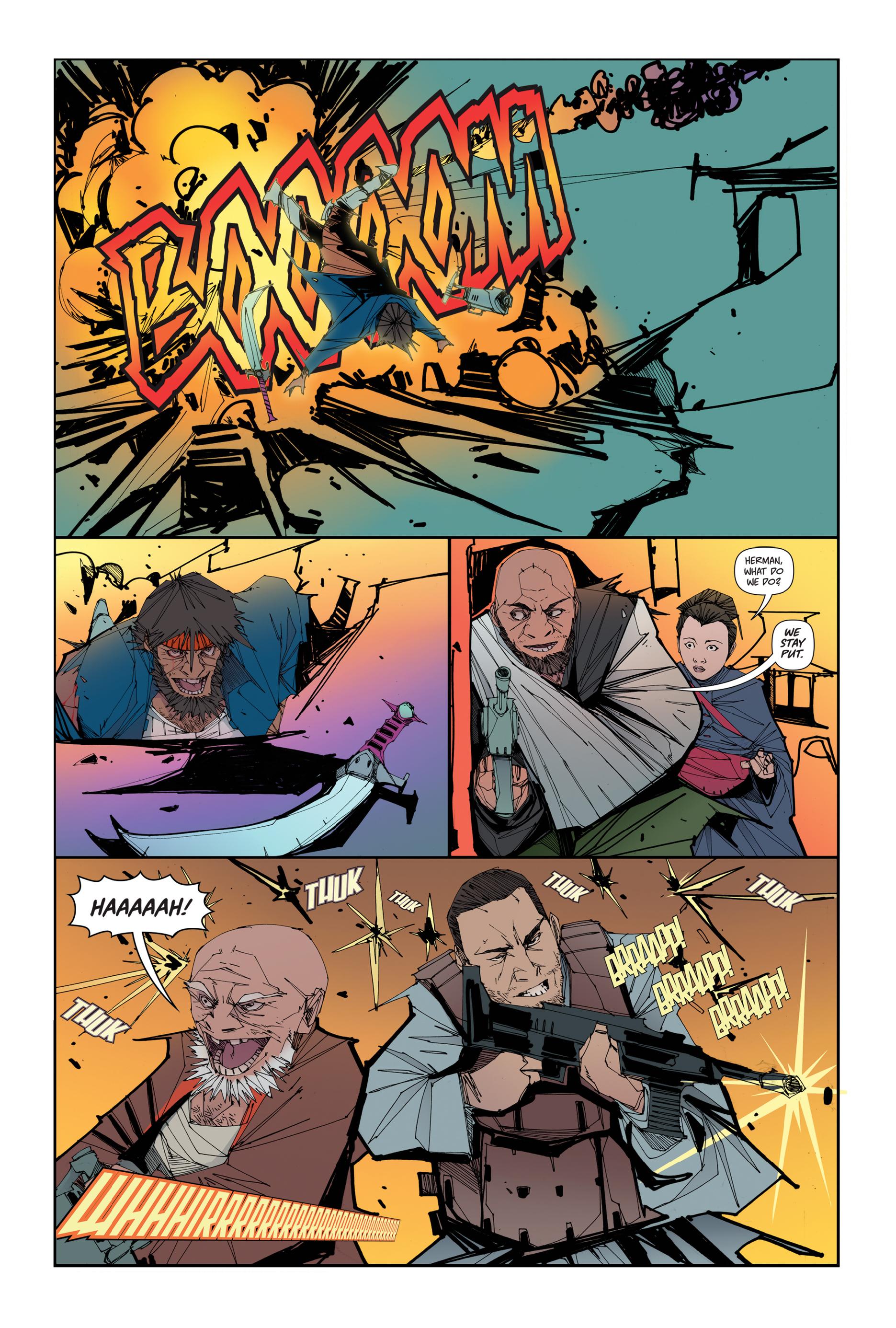 Read online Scrimshaw comic -  Issue #4 - 23