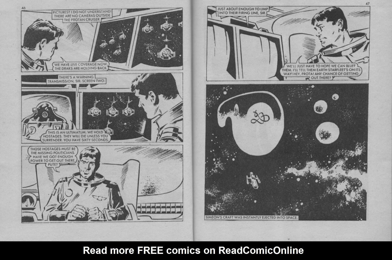 Starblazer issue 11 - Page 24
