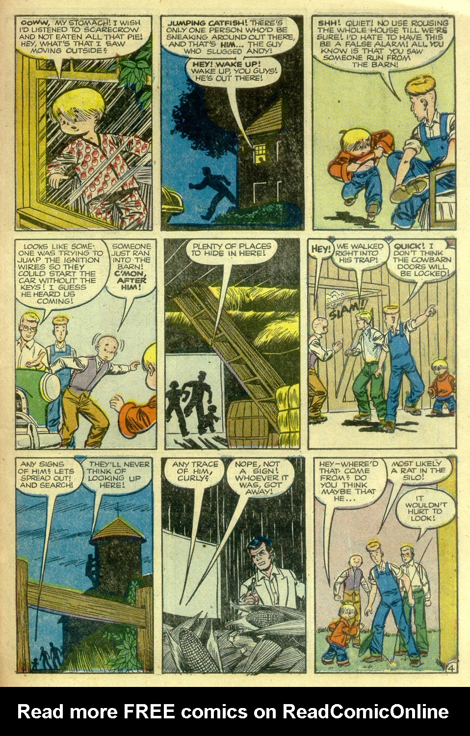 Daredevil (1941) issue 108 - Page 31
