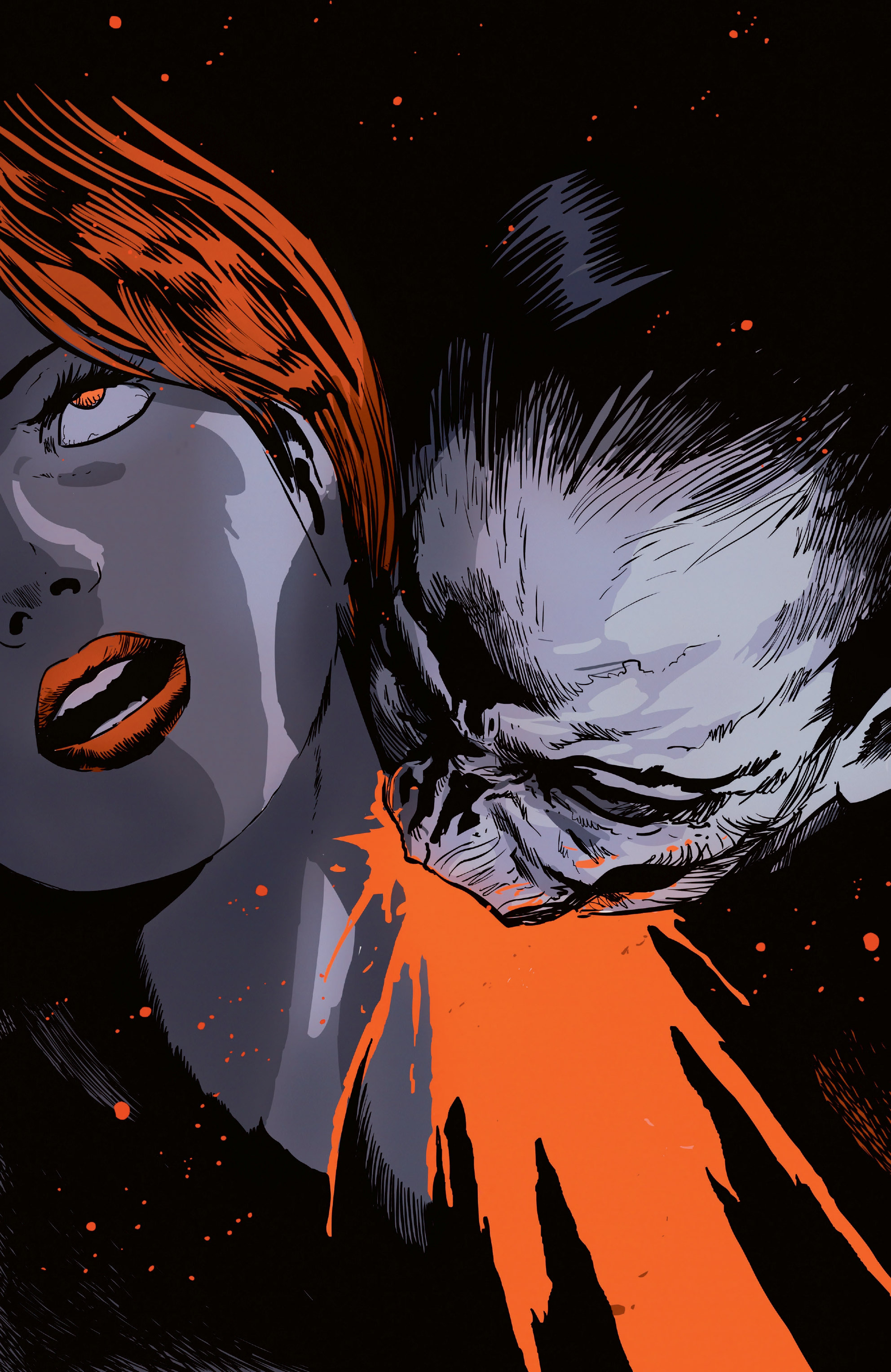 Read online Afterlife with Archie comic -  Issue #10 - 19