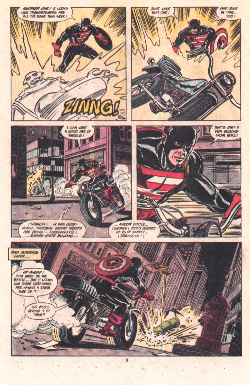 The Avengers (1963) 299 Page 3