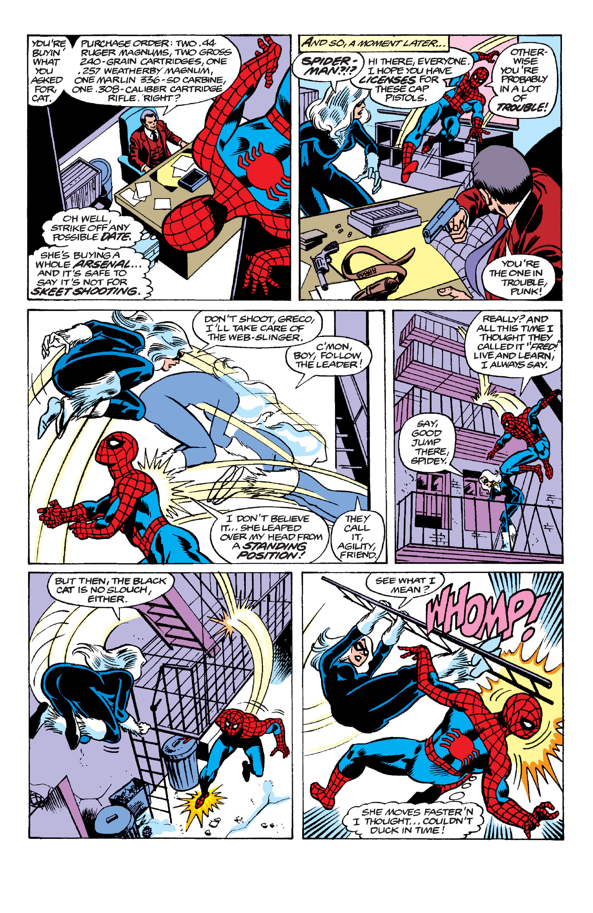 The Amazing Spider-Man (1963) 194 Page 9