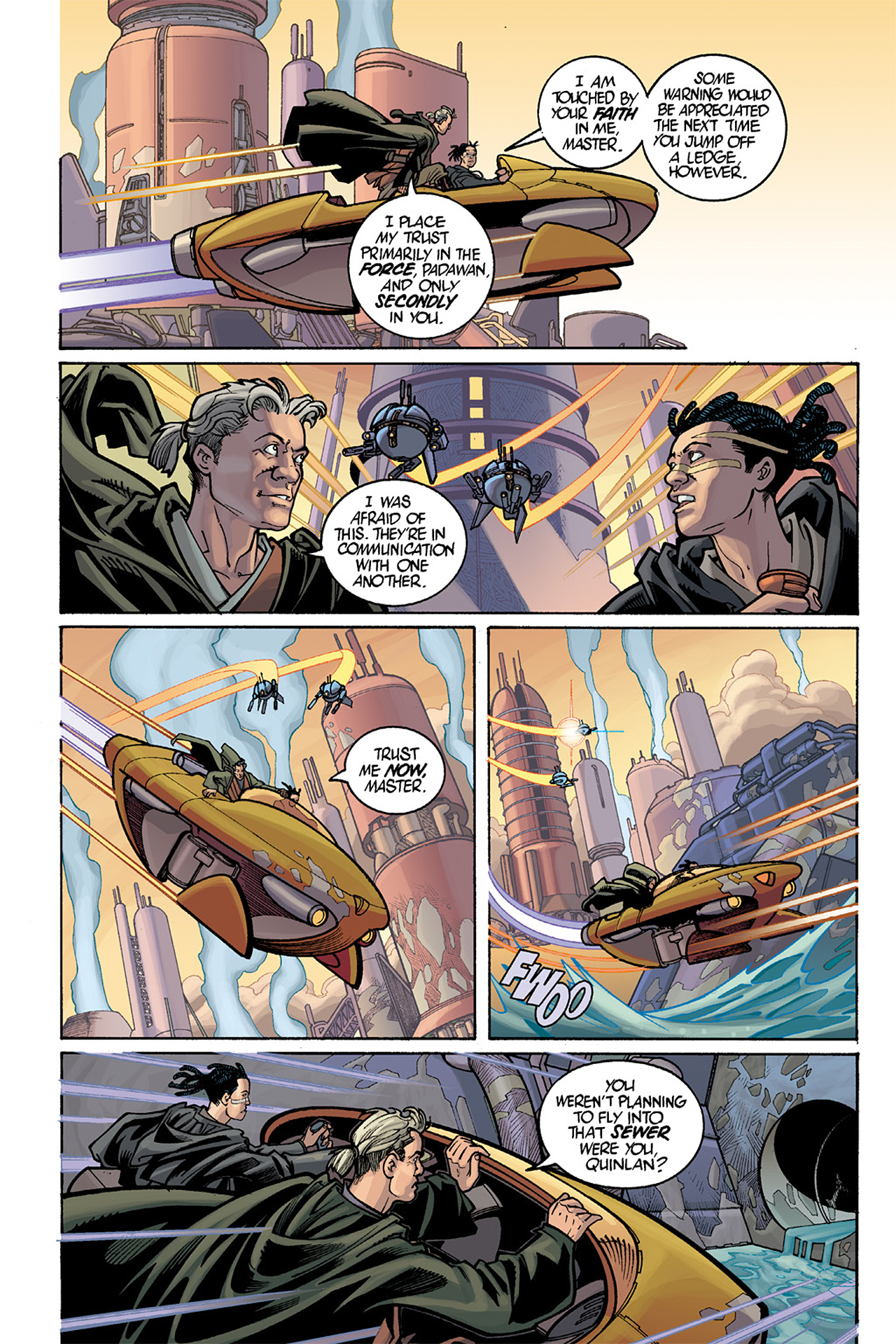 Read online Star Wars Omnibus comic -  Issue # Vol. 15.5 - 39
