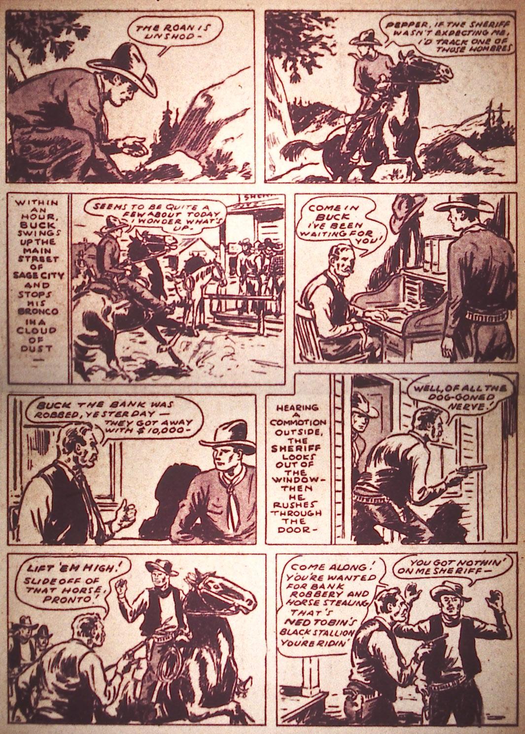 Read online Detective Comics (1937) comic -  Issue #16 - 49