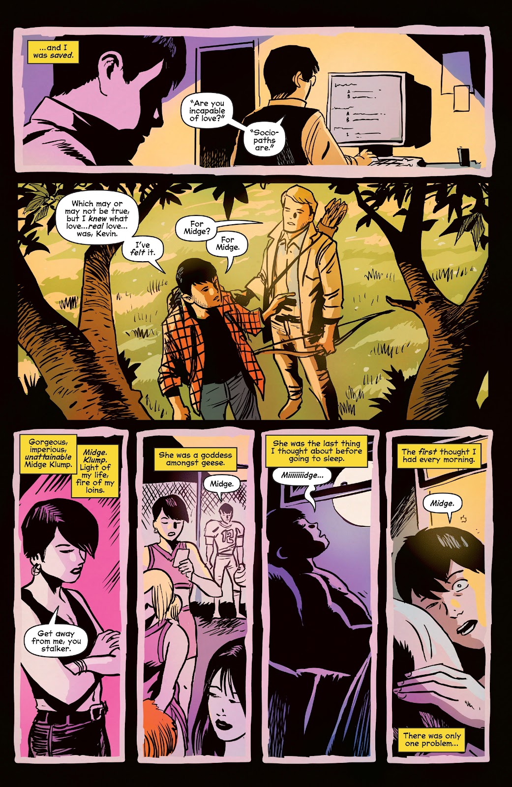 Afterlife with Archie issue 9 - Page 11