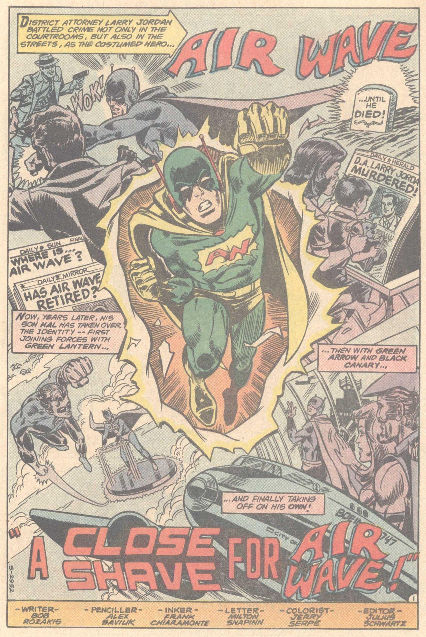 Action Comics (1938) 488 Page 25