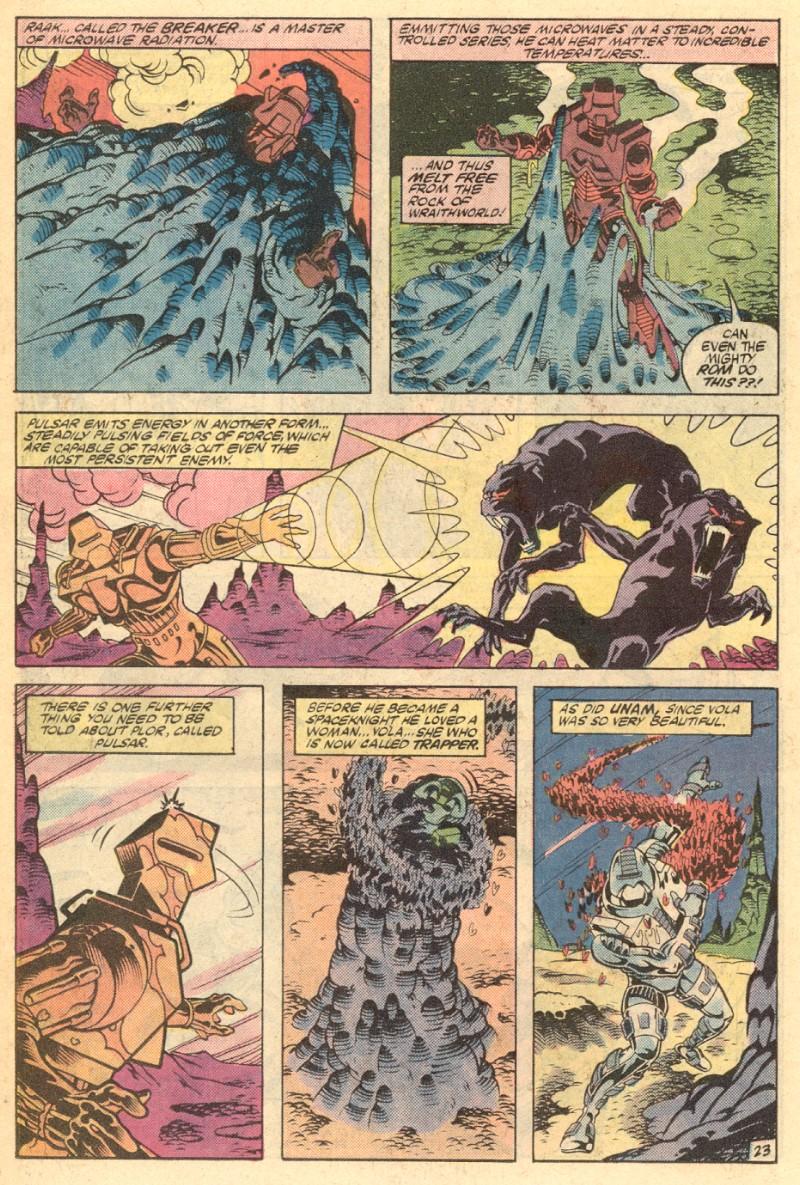 Comic ROM (1979) issue 2