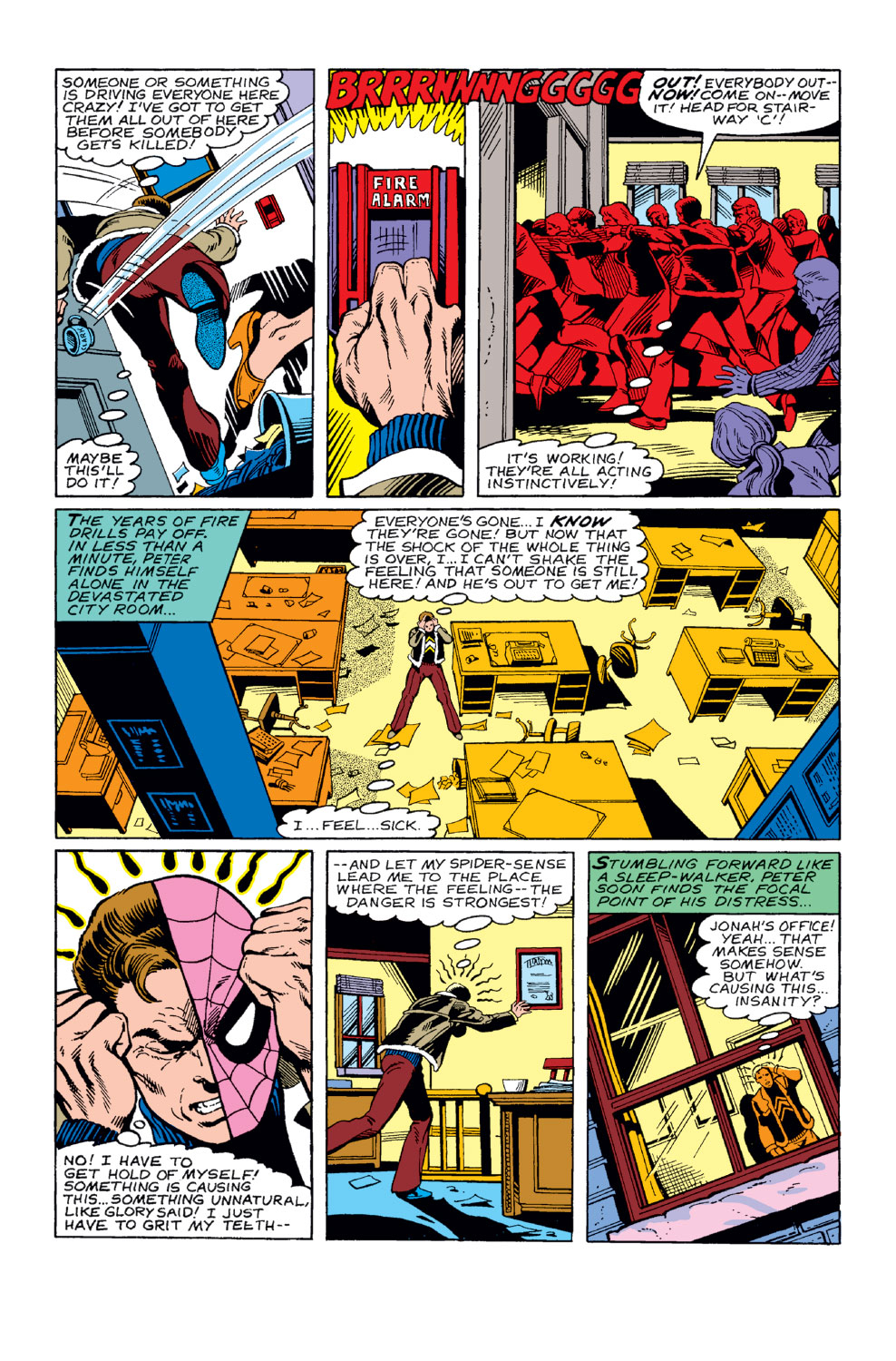 The Amazing Spider-Man (1963) 206 Page 8