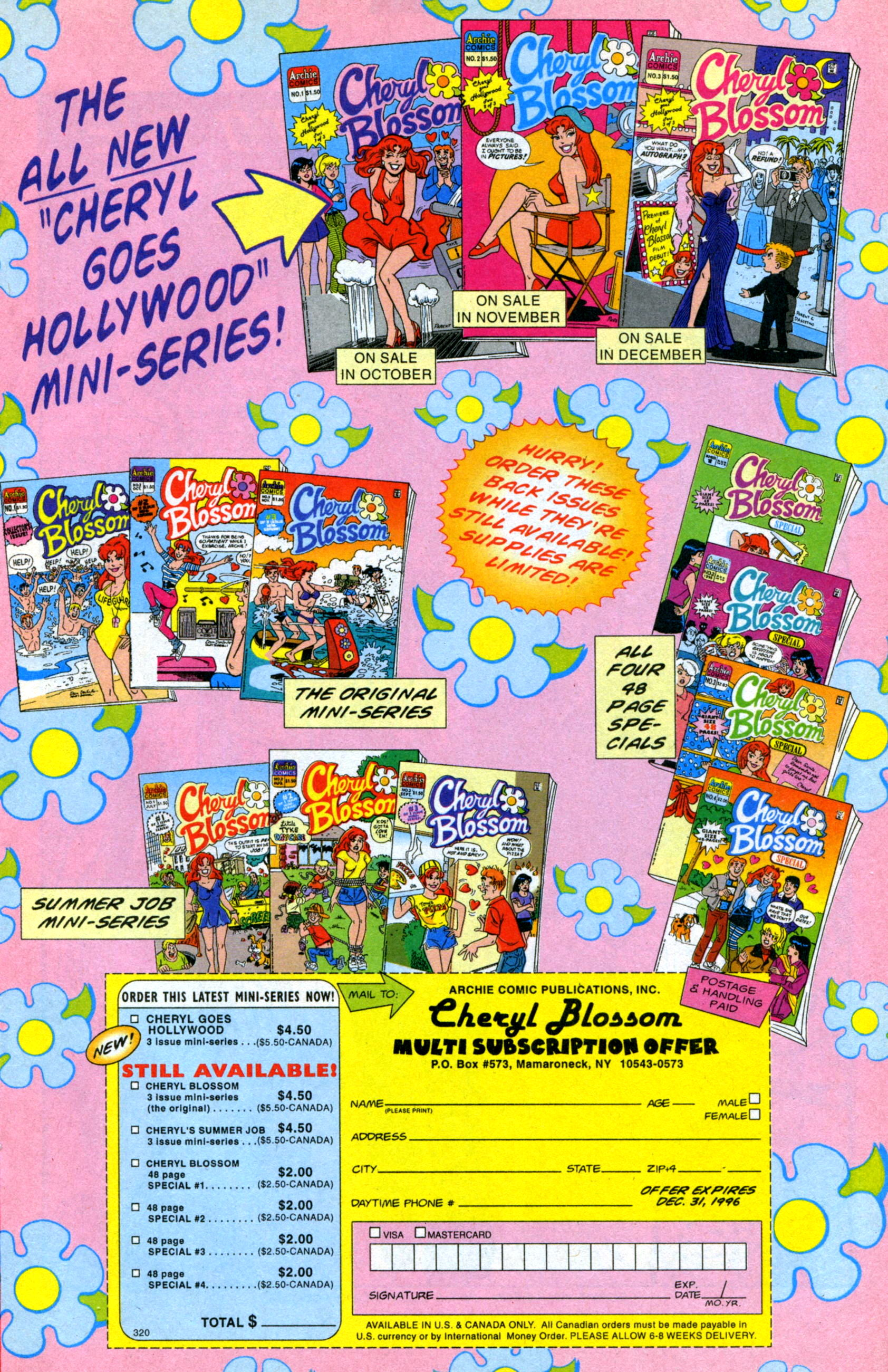Read online World of Archie comic -  Issue #21 - 27