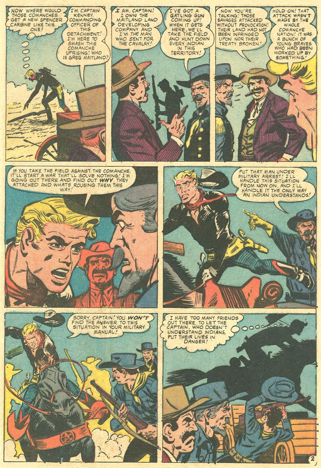 Read online Two-Gun Kid comic -  Issue #36 - 29