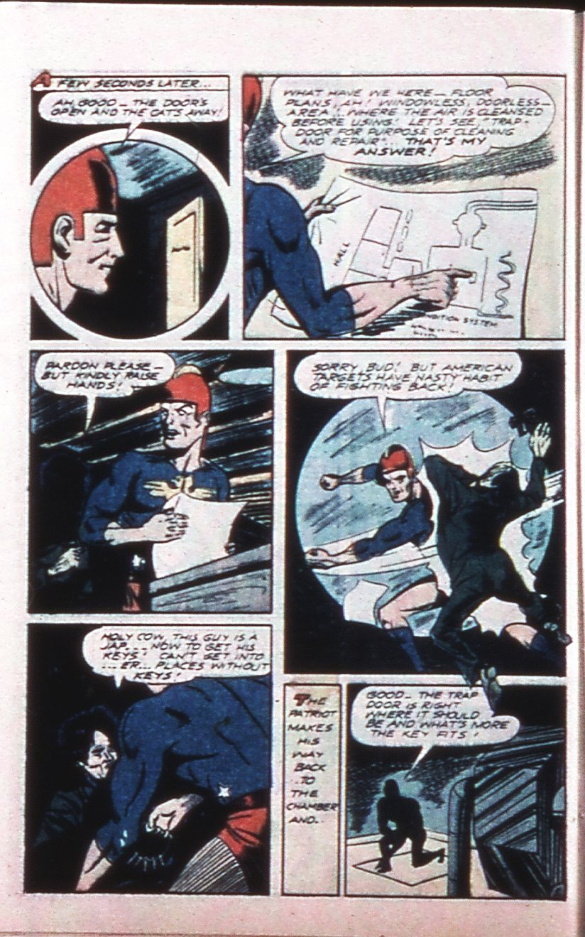 Marvel Mystery Comics (1939) issue 64 - Page 42