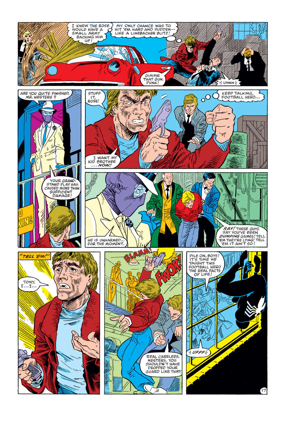 The Amazing Spider-Man (1963) 253 Page 17