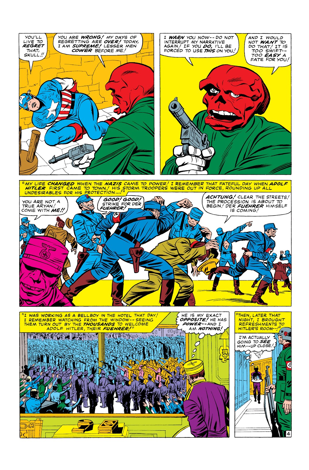 Tales of Suspense (1959) issue 66 - Page 17