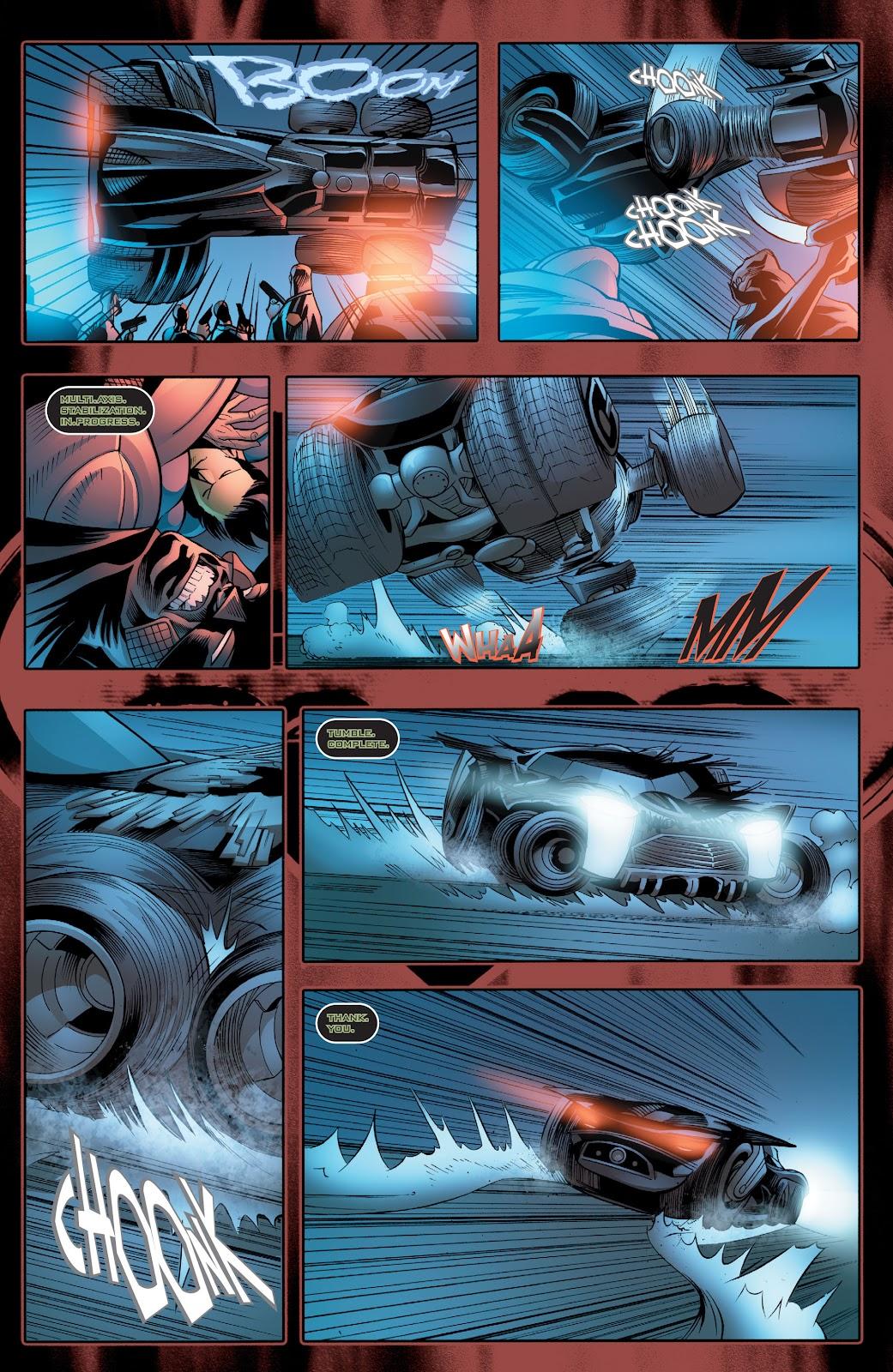 Read online Smallville Season 11 [II] comic -  Issue # TPB 2 - 97