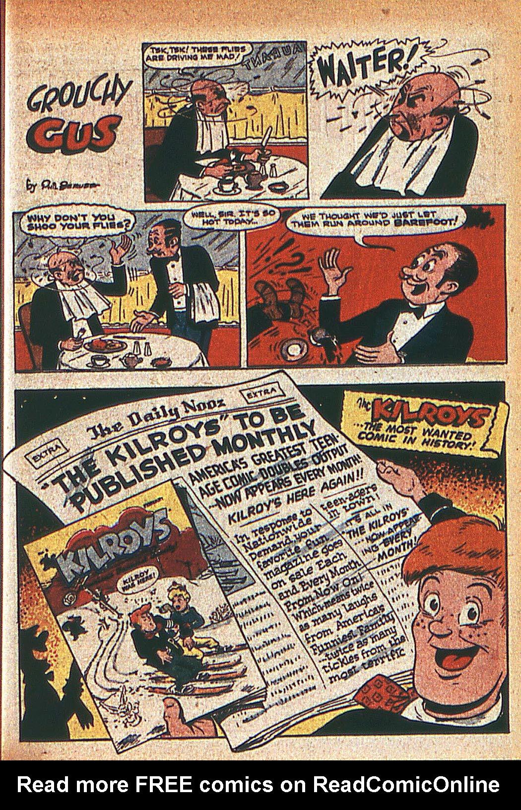 Read online Adventure Comics (1938) comic -  Issue #125 - 42