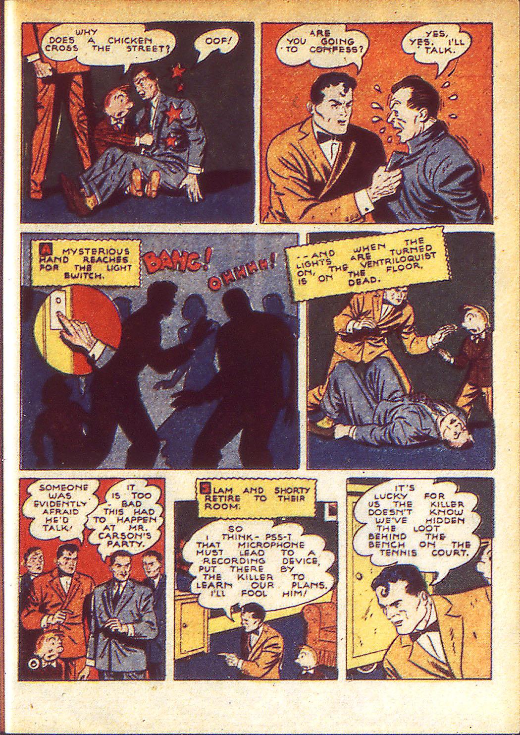 Detective Comics (1937) 57 Page 63
