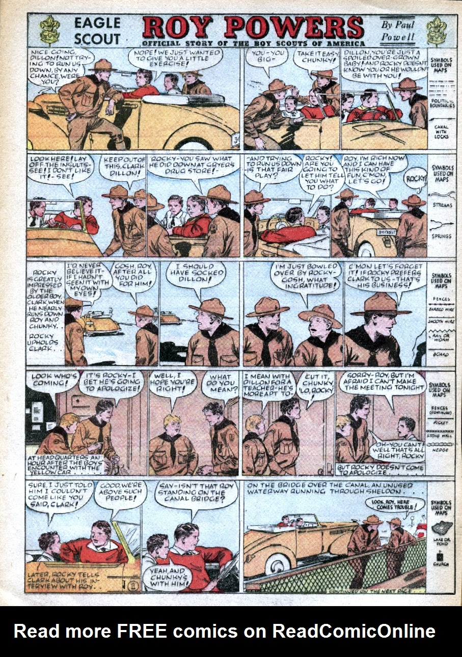 Read online Famous Funnies comic -  Issue #46 - 6