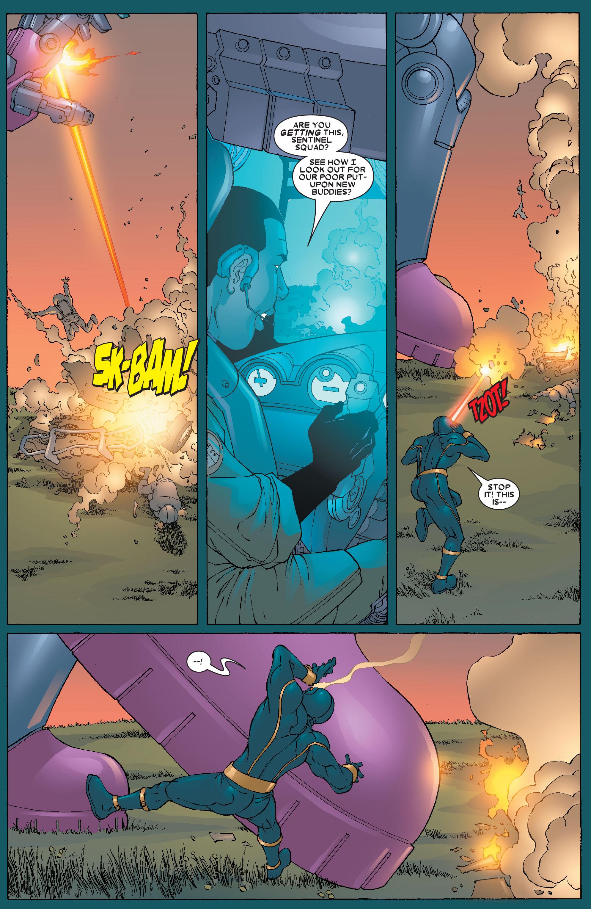 X-Men (1991) 179 Page 9