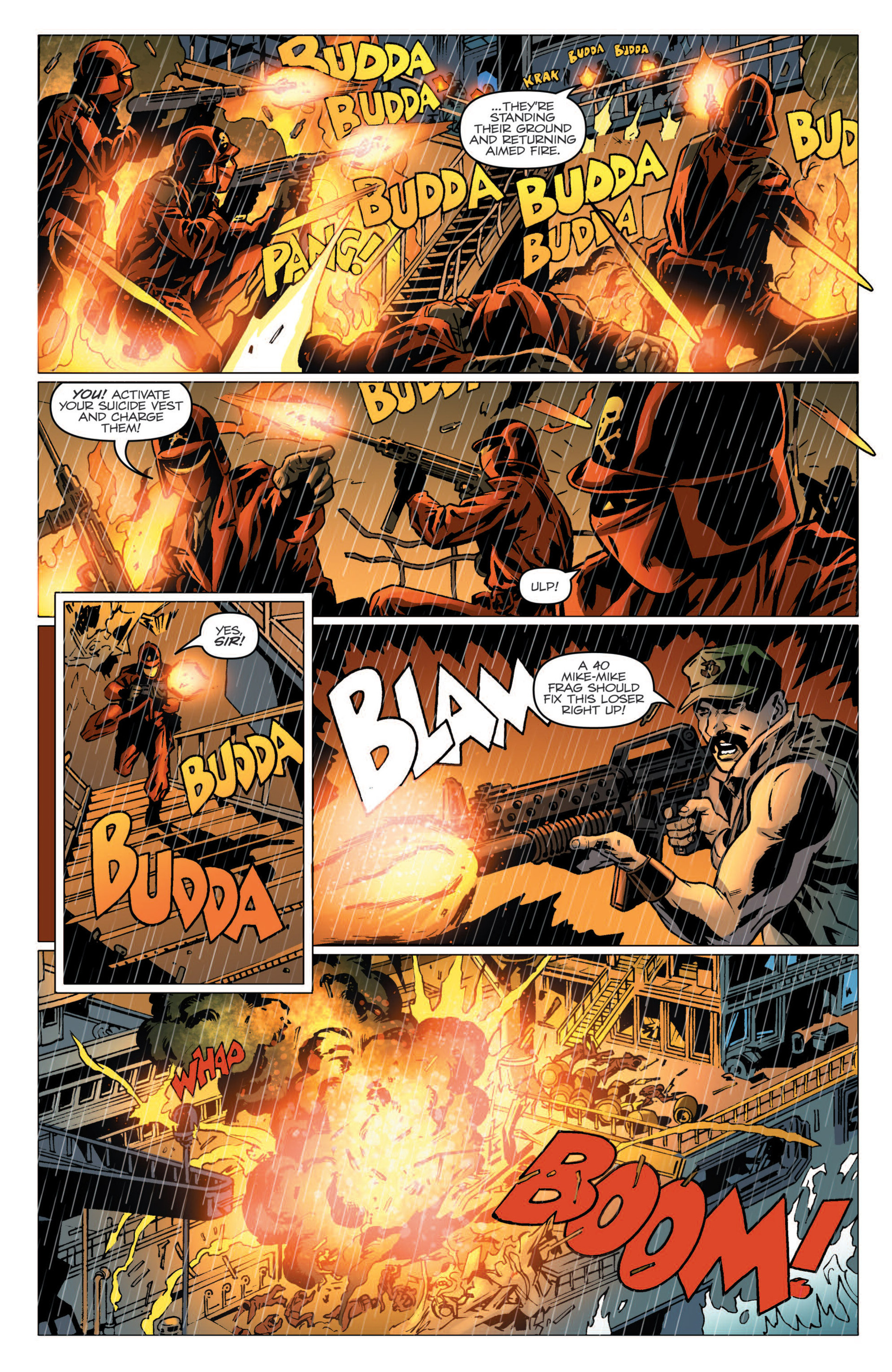 G.I. Joe: A Real American Hero 188 Page 18