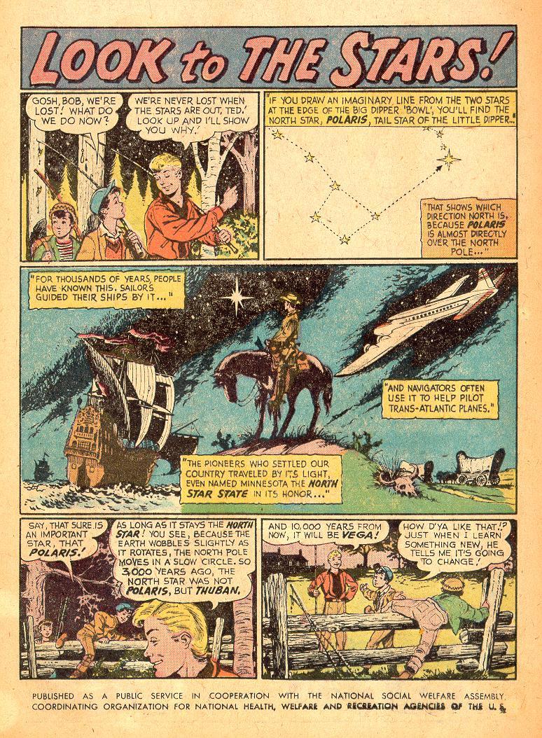 Read online Adventure Comics (1938) comic -  Issue #254 - 24