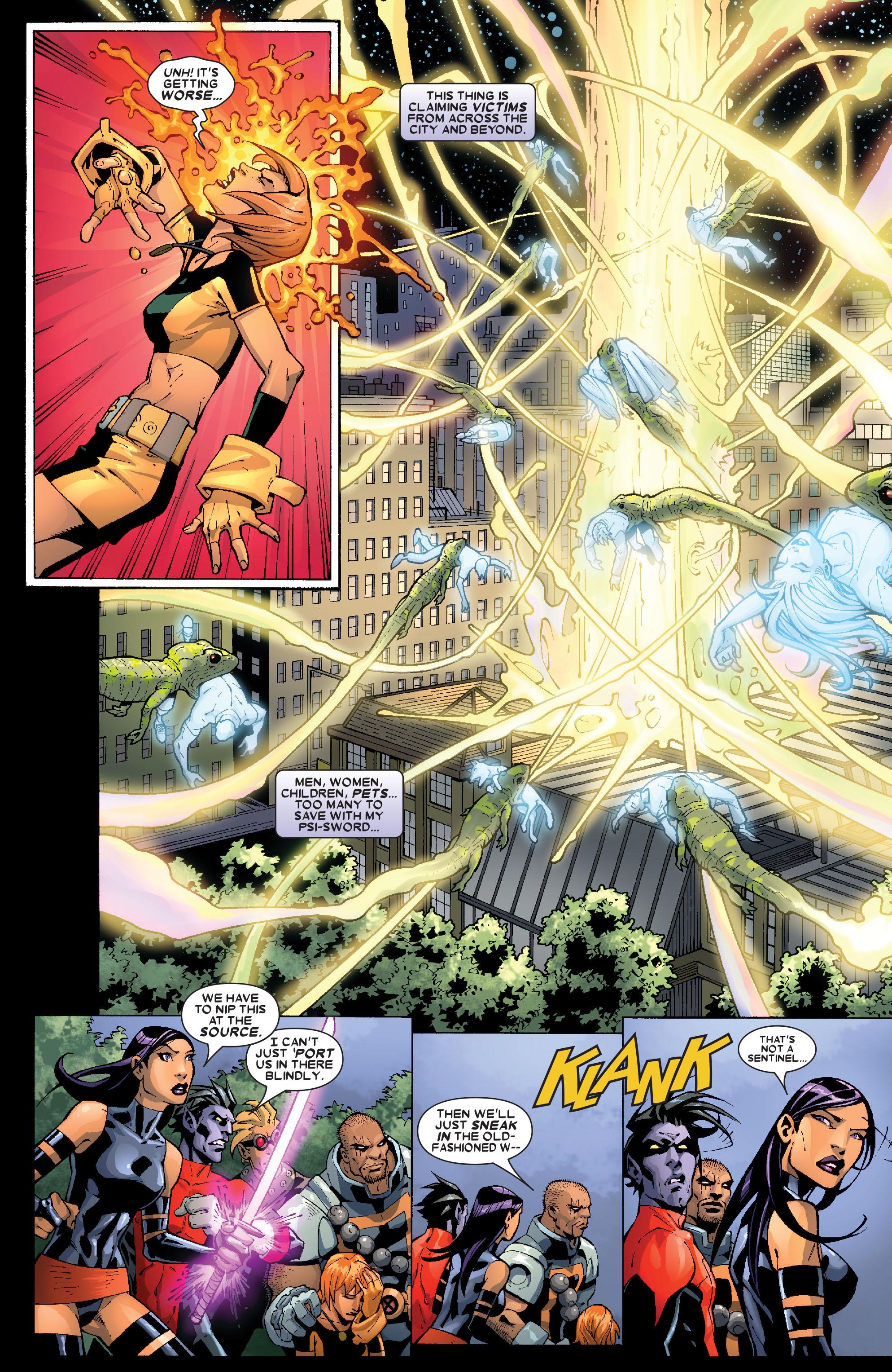Uncanny X-Men (1963) 473 Page 13