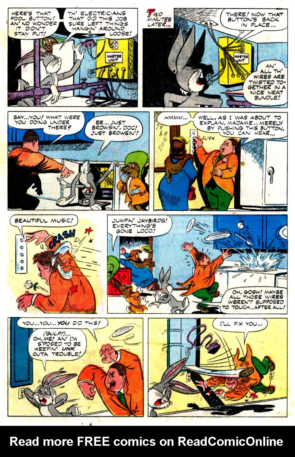 Four Color Comics issue 366 - Page 9
