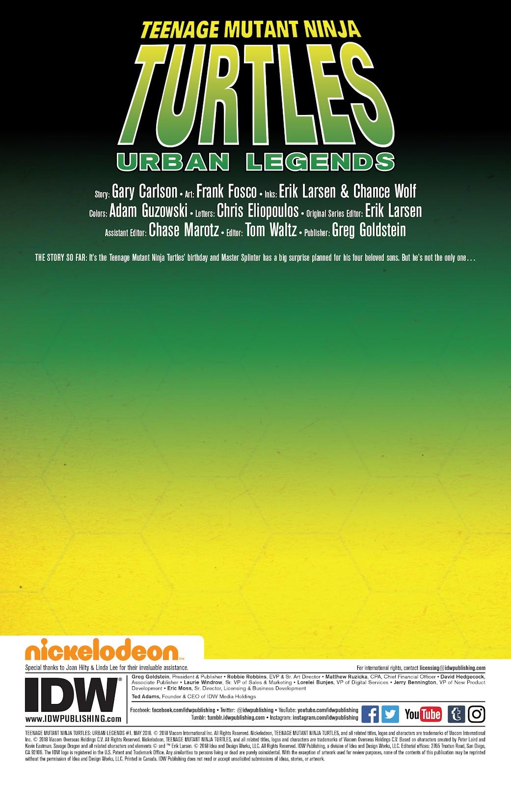 Read online Teenage Mutant Ninja Turtles (2011) comic -  Issue #104 - 26