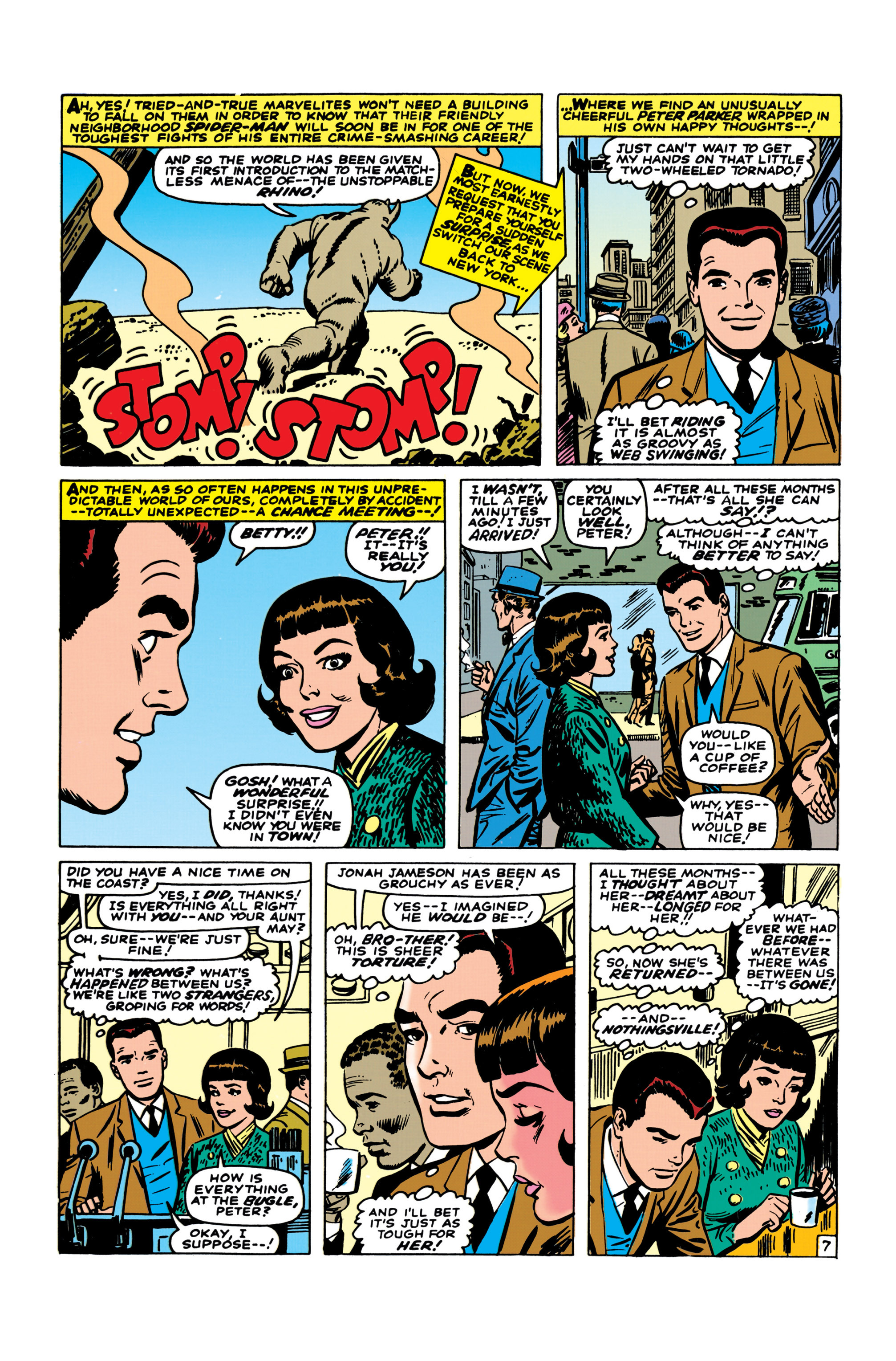 The Amazing Spider-Man (1963) 41 Page 7