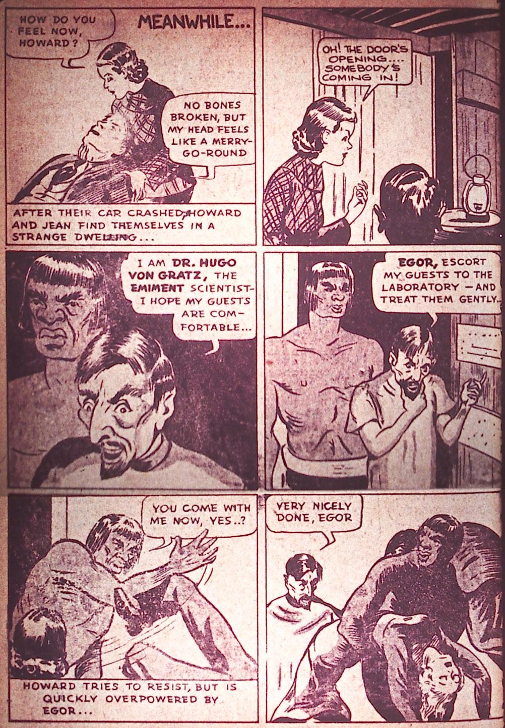 Detective Comics (1937) 6 Page 49