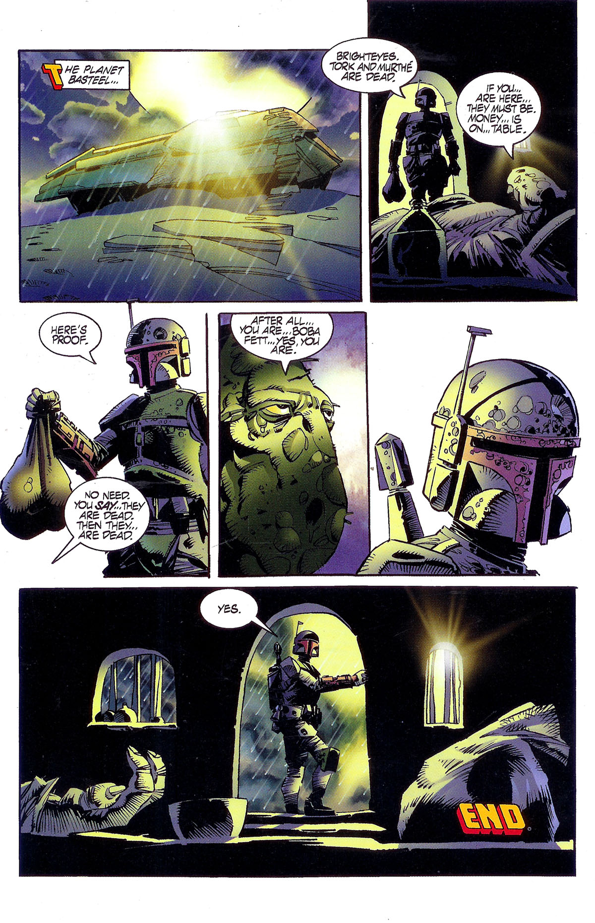 Read online Star Wars Omnibus comic -  Issue # Vol. 12 - 490
