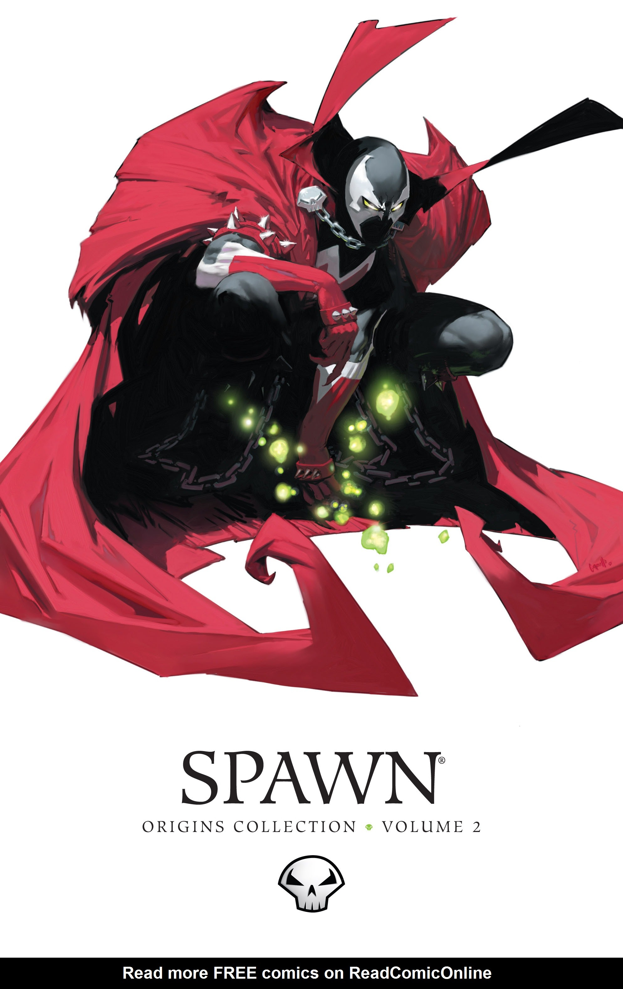Spawn _Collection_TPB_2 Page 1