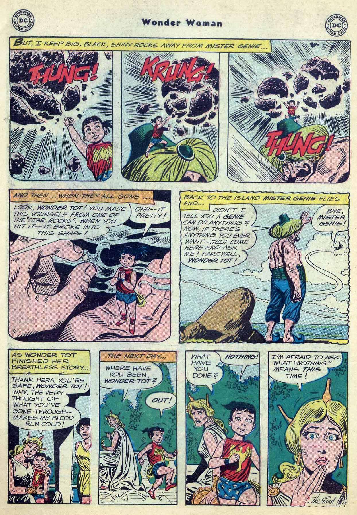 Read online Wonder Woman (1942) comic -  Issue #126 - 18