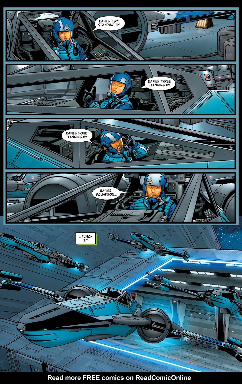 Read online Star Wars: Age of Republic: Heroes comic -  Issue # TPB - 31