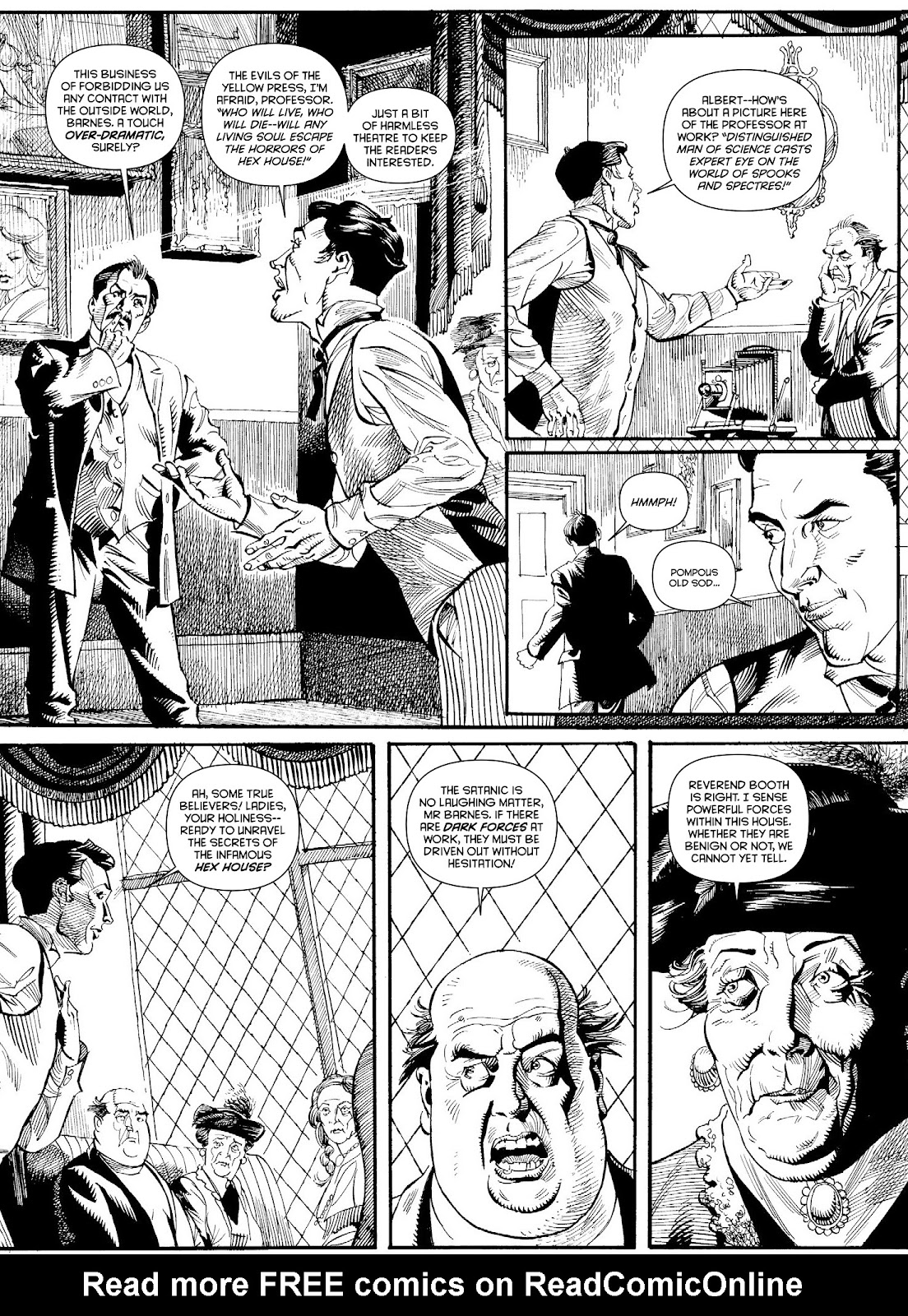 Judge Dredd Megazine (Vol. 5) issue 427 - Page 79