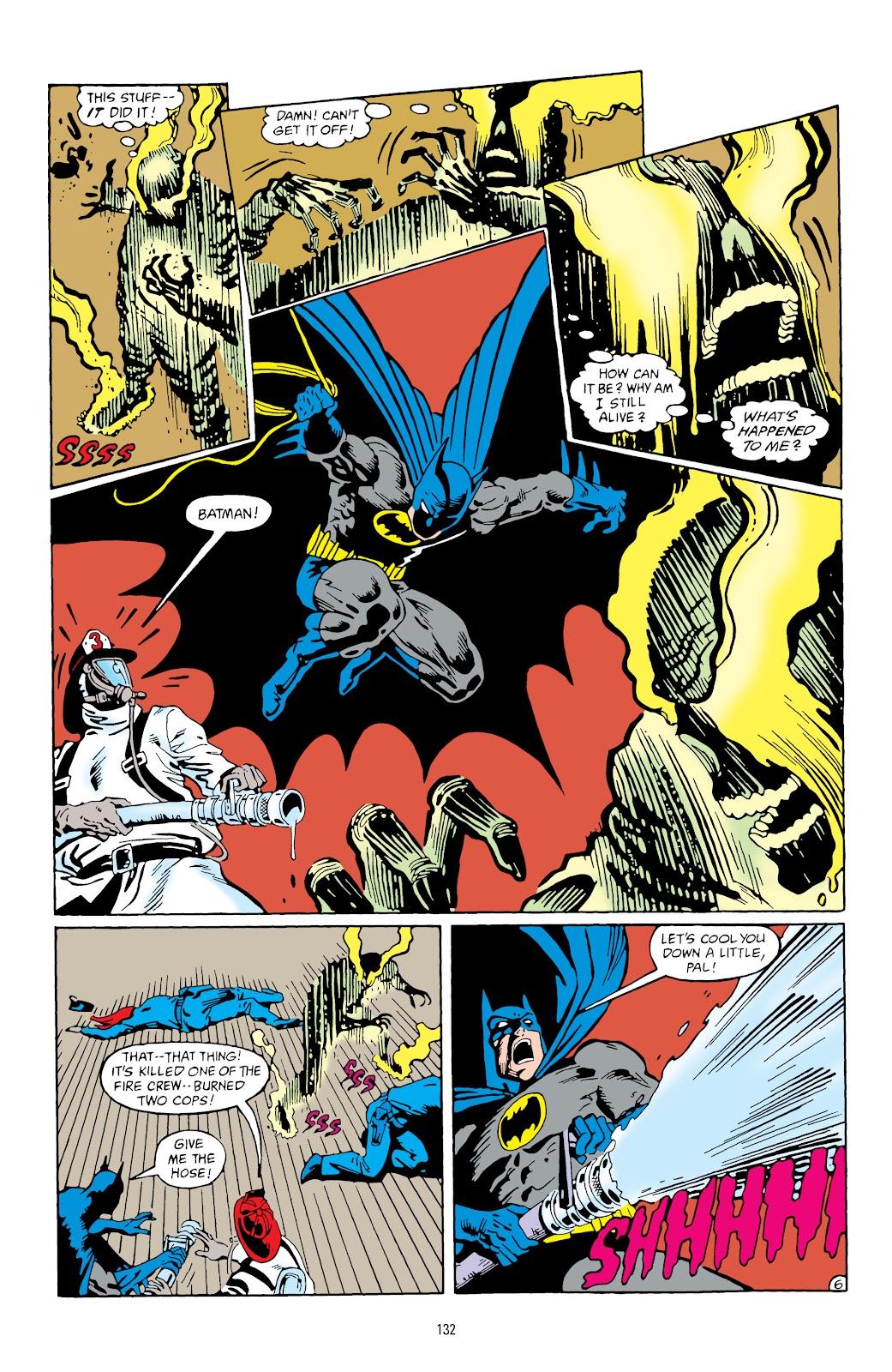 Read online Detective Comics (1937) comic -  Issue # _TPB Batman - The Dark Knight Detective 2 (Part 2) - 34