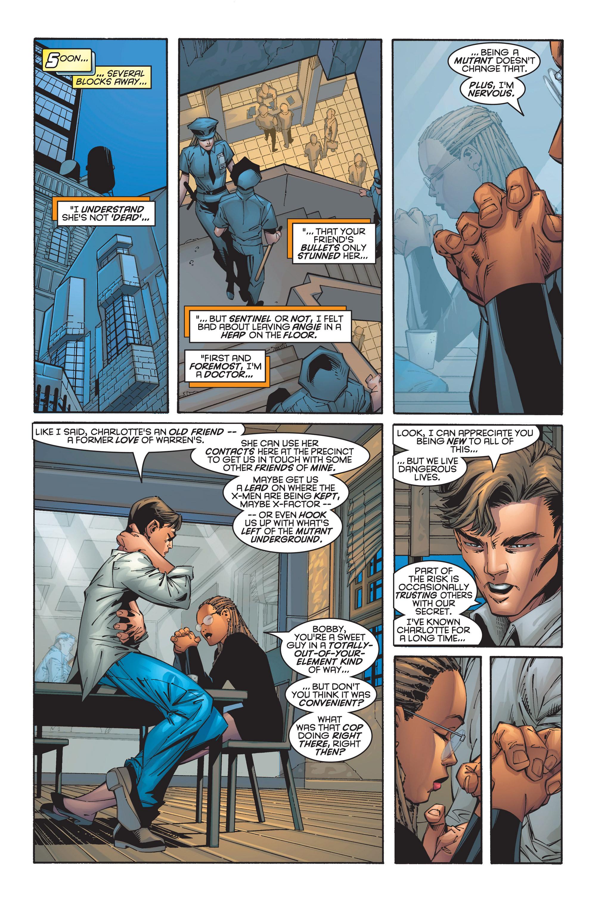 X-Men (1991) 67 Page 19