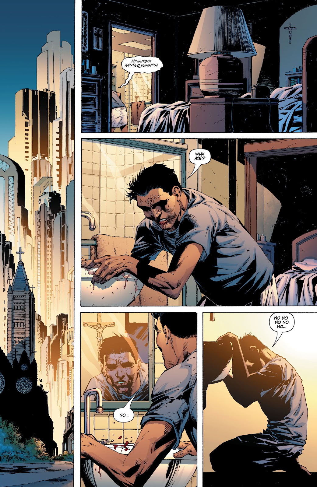 Read online Superman: For Tomorrow comic -  Issue # TPB (Part 2) - 59