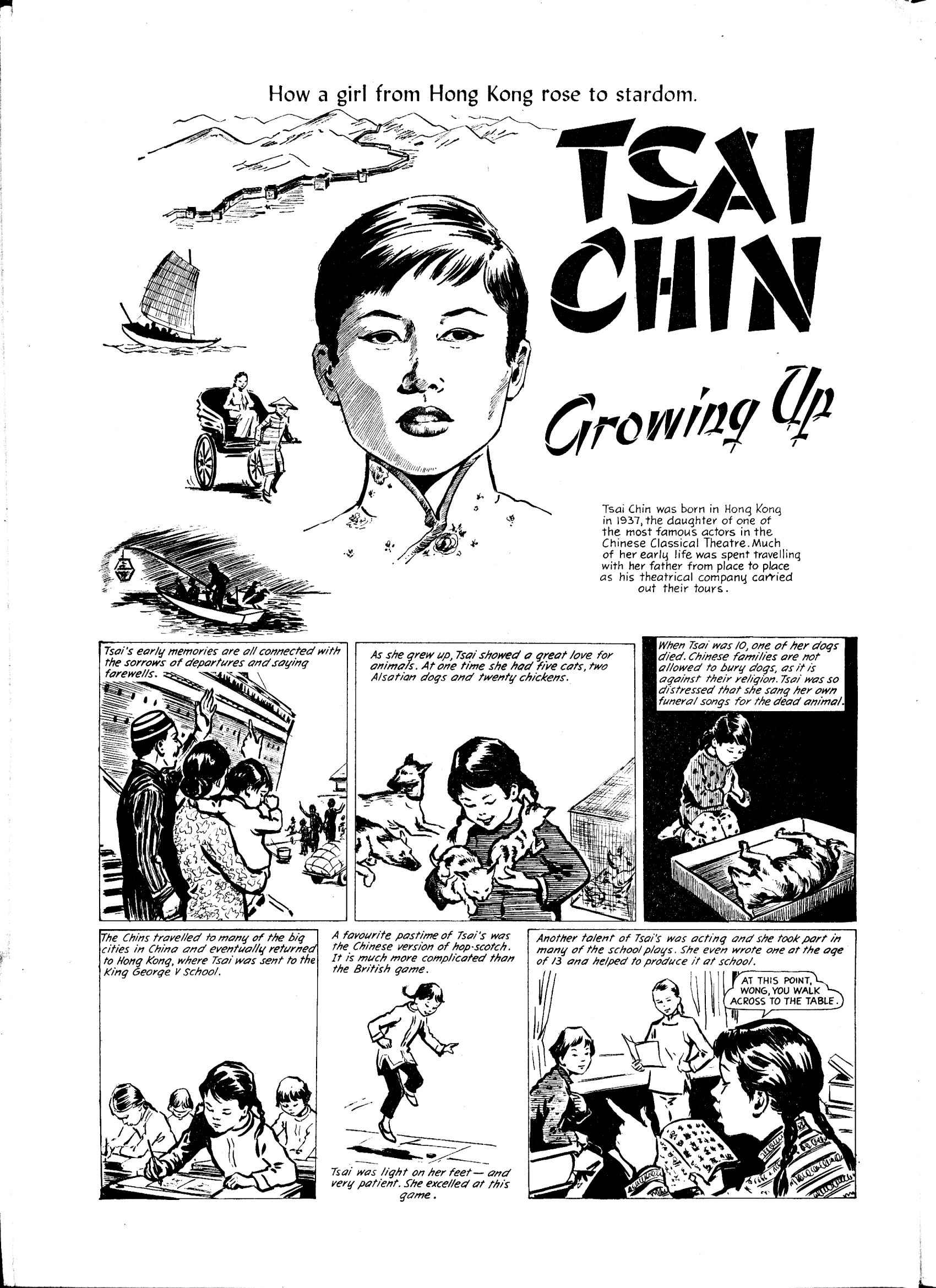 Read online Judy comic -  Issue #48 - 30