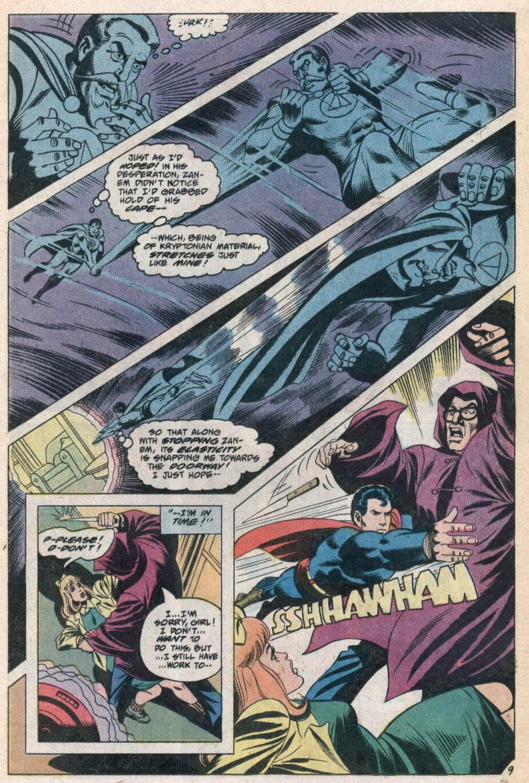 Read online Adventure Comics (1938) comic -  Issue #458 - 10