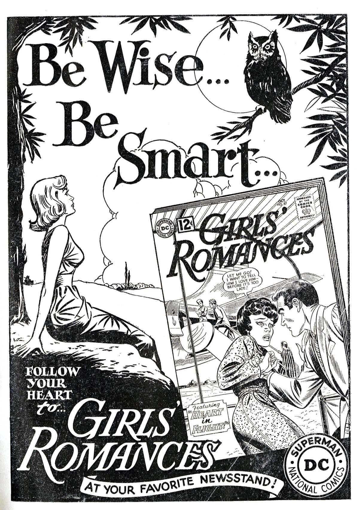 Read online Secret Hearts comic -  Issue #82 - 35