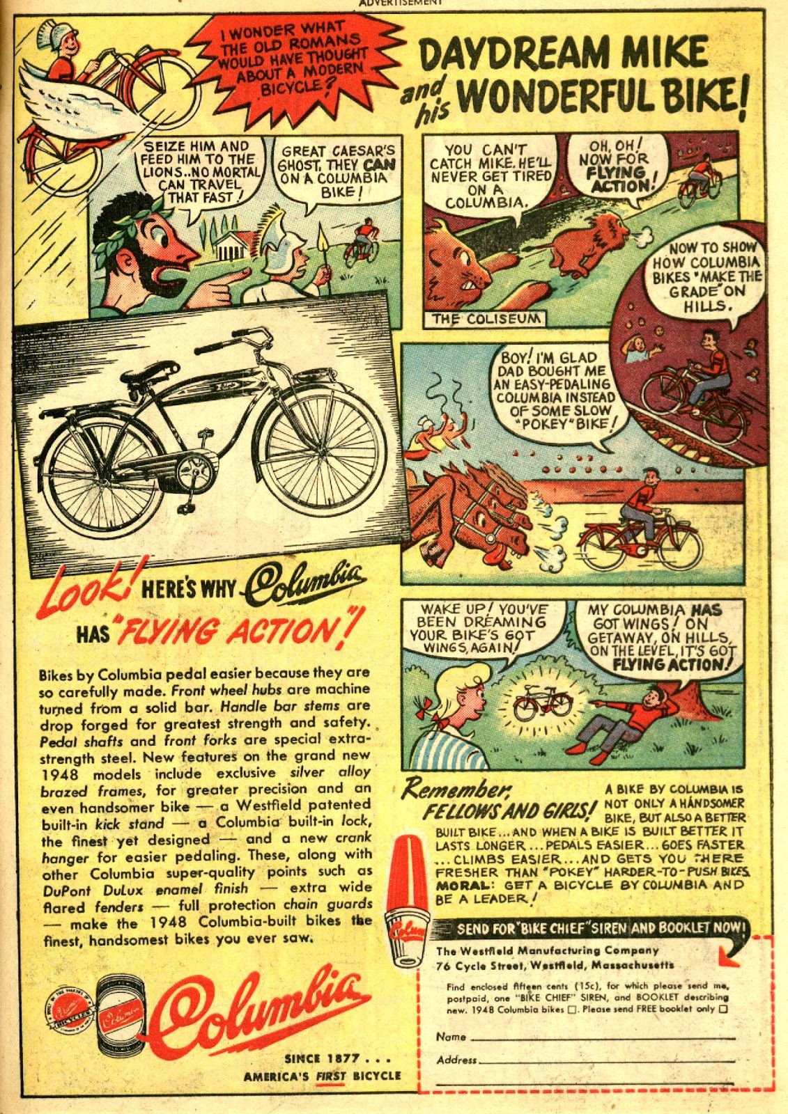 Comic Cavalcade issue 27 - Page 45